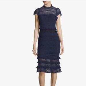 Parker Women's Annabelle Dress XS